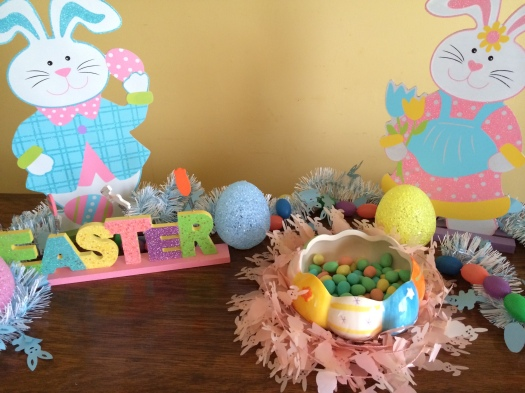 Easter 2014