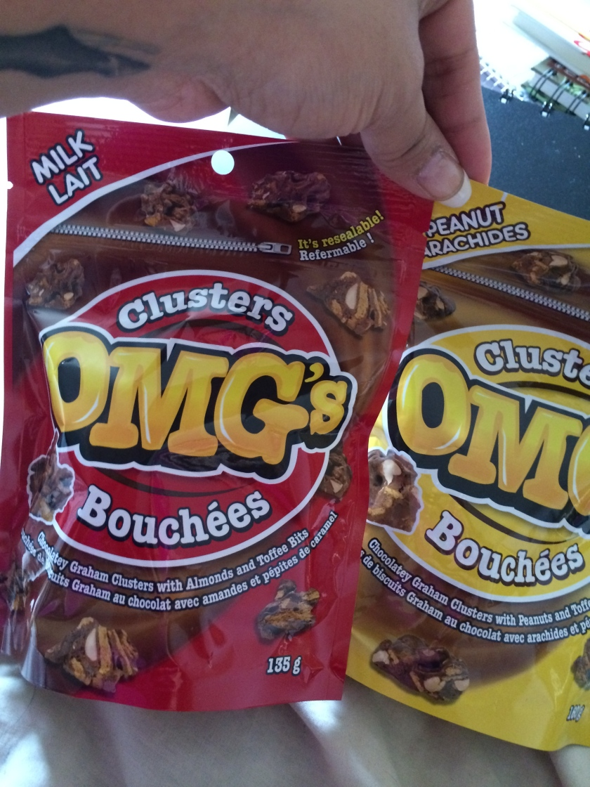 OMG's Candy