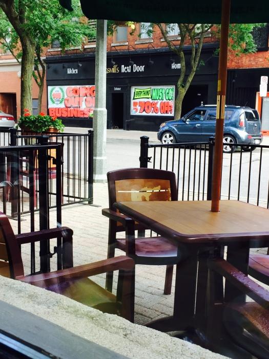 Marienbad Pub