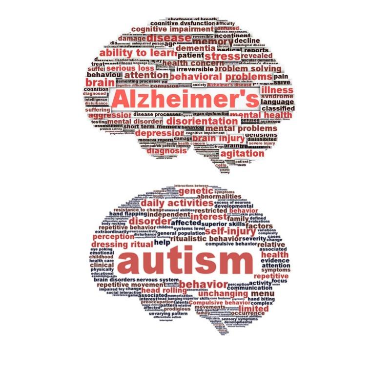 alzheimersautism